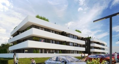Apartamenty Natura - wizualizacja 5