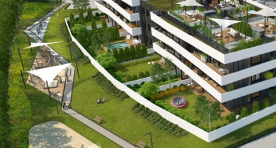 Apartamenty Natura - wizualizacja 7c