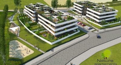 Apartamenty Natura - wizualizacja 7a