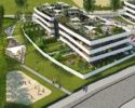 Apartamenty Natura - Wizualizacja 7B