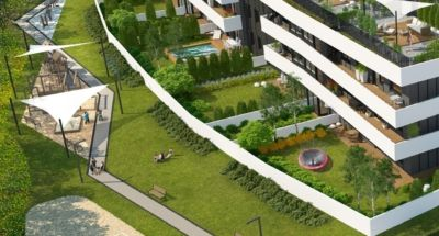 Apartamenty Natura - wizualizacja 7d