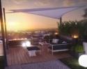 Apartamenty Natura - Budynek C - Wizualizacja 4 - Taras