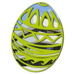 Apartamenty Natura - życzenia Wielkanocne